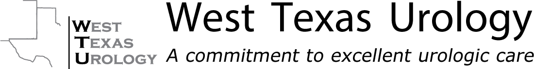 West Texas Urology Logo